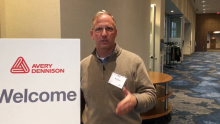 Avery Dennison Ohio Employees Giving Back in a Warm Way