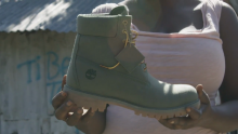 Timberland X Thread: Meet Mirlande