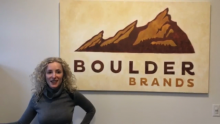Boulder Brands Is Powering Her Potential Through Whole Planet Foundation