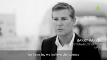 The Business Benefits of Taking Climate Action - Mars' Barry Parkin