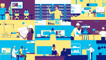 VIDEO | How Cisco Helps Nonprofits Develop and Scale Tech Solutions