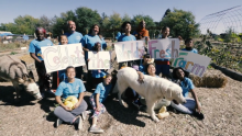 VIDEO | Growing Colorado Kids Farm Eliminates Hunger for Refugee Youth