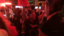 All Good, All Year Pedals on with Cycle for Survival Fundraiser