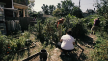 VIDEO | 4th Street Farms Unites Neighbors to Revitalize a Community