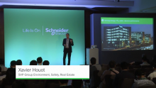 VIDEO | Sustainability Creates Opportunities for Business Growth: Leveraging Ecostruxure for Resource Efficiency