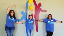 VIDEO   #CITCares Month 2017