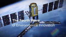 How Tech Is Driving a Fourth Wave of Environmentalism