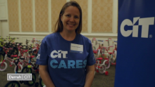 CIT Builds and Donates 150 Bikes for New York-Area Children in Foster Care