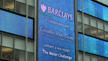 VIDEO   Barclays Citizenship Awards: The Water Challenge Team