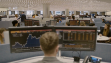 Delivering Impact: Sustainable Business & Finance at Bloomberg