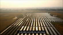VIDEO | Barclays Citizenship Awards: Azure Power Team Uses Green Bonds to Finance Solar Projects