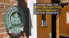 What a Sustainable Business Looks Like – Erb Institute Professor Sara Soderstrom Comments on Brewery Vivant