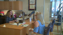 VIDEO | Summer Internship Program Attracts Fresh Talent and Perspective
