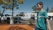 The Lasting Impact of Comcast Cares Day in Santa Rosa