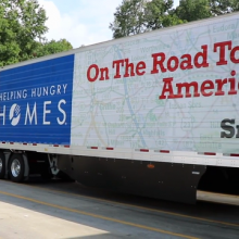Smithfield Foods Supports Hurricane Florence Disaster-Relief Efforts in North Carolina