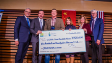 VIDEO   Barley Water Prize Stage 4 Teams Share Their Hopes for a Clean Water Breakthrough