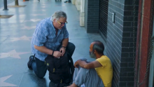 VIDEO | Hanes' Partnership with Invisible People Brings Comfort to America's Homeless