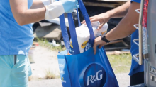 Video: David Taylor, Chairman of the Board, President and Chief Executive Officer, Perspective on P&G Citizenship Efforts