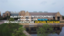 Supporting a Global Workforce