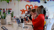 A Day In The Life at Benevity: Behind the Scenes of A Wildly Successful #GivingTuesday