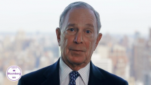Bloomberg Gender-Equality Index: Investing for Equality
