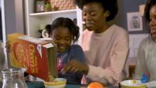 General Mills: The Power of Food for Good
