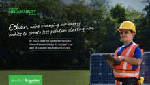 The Warehouse Group Goes Carbon Neutral