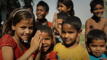 VIDEO | Teck and UNICEF: Saving Children's Lives in India