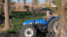 Video | Behind the Wheel: Bringing Water to the Desert