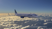 JetBlue and Airbus Take Flight with Something New Under Their Wing