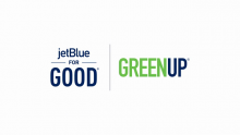 Help JetBlue 'GreenUp®' Your Local Community with Grants for Local Environmental Non-Profits