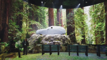 Subaru of America Brings the Beauty of the National Parks to the New York International Auto Show