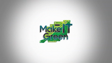 HP Singapore: Make-IT-Green Campaign