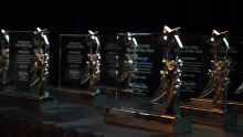 Las Vegas Sands Recognizes Recipients of Adelson Citizenship Award: 2019