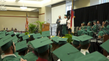 Charlotte Engineering Early College's Inaugural Graduates Focus on the Future With Help From the Duke Energy Foundation.