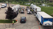 Records Set at Annual Comerica Shred Day in Southeast Michigan