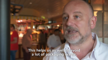 AIDA Cruises Implements Onboard Initiatives to Reduce Food Waste