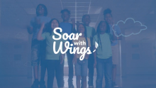 Wings for Kids and Discovery Education Launch New Effort to Promote Social and Emotional Learning, and Well-Being for Students Nationwide