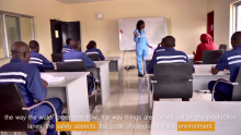 Listening and Working Together in Nigeria