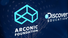 Discovery Education and Arconic Foundation Explore STEM Careers During 2019 National Manufacturing Day