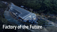 An Innovative Future Factory for S.Pellegrino