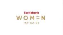 Scotiabank Women Initiative Commits $3 Billion to Women-led Businesses