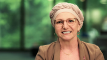 VIDEO | A Personal Look at Mohawk Group's Support of Susan G. Komen