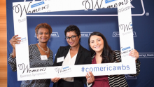 North Texas Women In Business Learn, Connect & Grow During Comerica Bank Women's Business Symposium