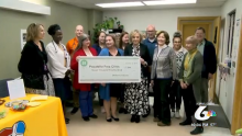 ON Semiconductor's Global Corporate Giving Program Committee Members Help Change Lives