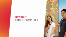 Keysight: Building a Better Planet for Today and Tomorrow