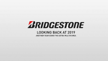 2019 Sees Bridgestone EMEA, in Partnership with Leading Car Manufacturers, Strengthen its Commitment to a More Sustainable, CASE-oriented Future
