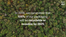 Nestlé Creates Market for Food-Grade Recycled Plastics, Launches Fund to Boost Packaging Innovation