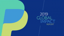 PayPal Releases 2019 Global Impact Report