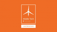 Land Betterment Corporation Featured on Middle Tech Podcast